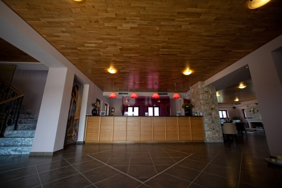 Lobby, Aktaion Resort: Gythio hotels rooms Gytheion Lakonia Greece