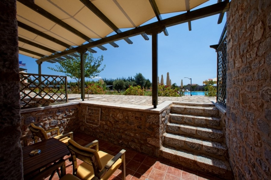 Aktaion Resort, Gythion, Family rooms, Mani, family holidays, hotels by the sea, Peloponnese beaches